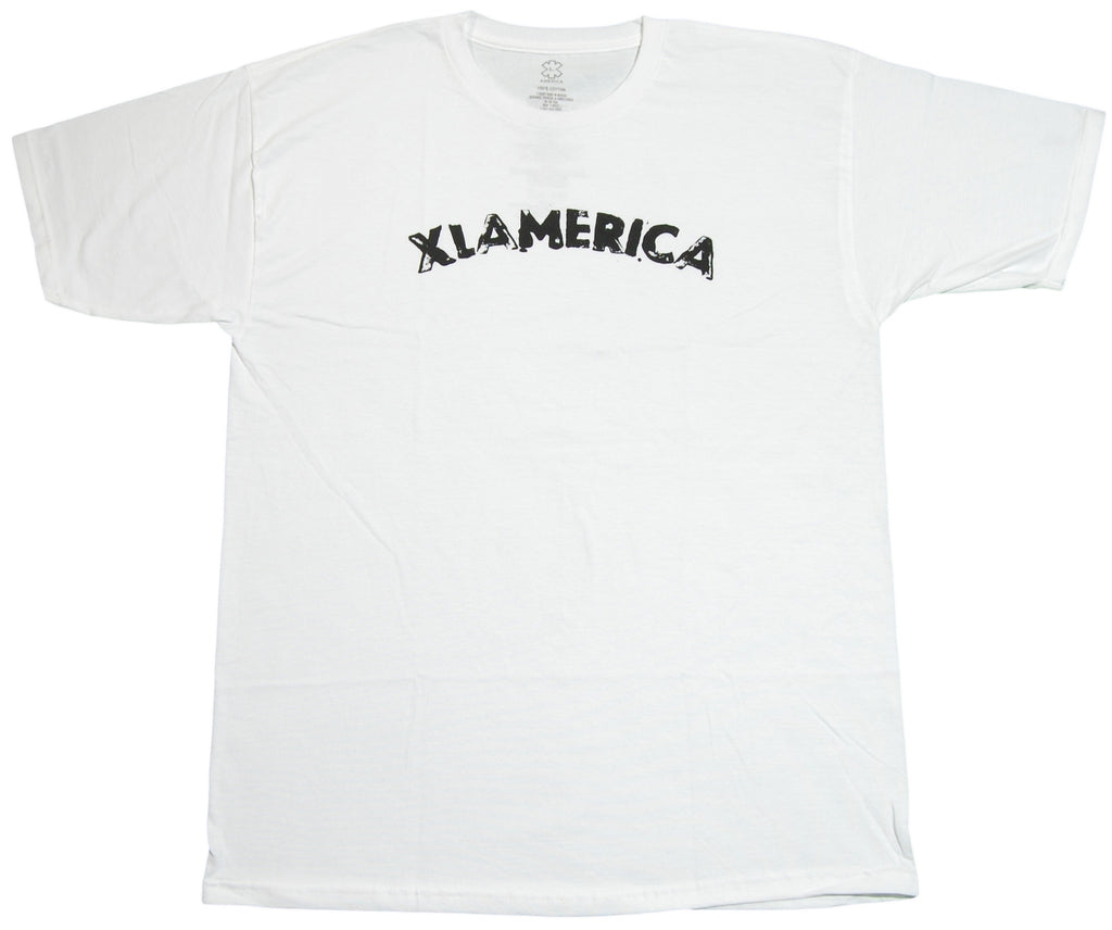 <!--2012060553-->X-LARGE - 'Messy' [(White) T-Shirt]