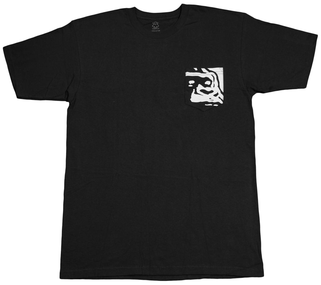 <!--2012060516-->X-LARGE - 'Window' [(Black) T-Shirt]