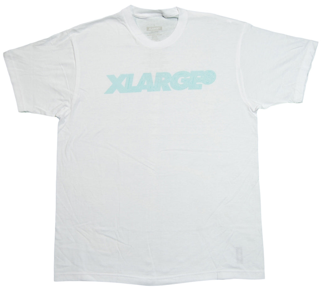 <!--2012121801-->X-LARGE - 'Lines' [(White) T-Shirt]