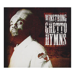 <!--020111018036528-->Winstrong - 'Ghetto Hymns' [CD]