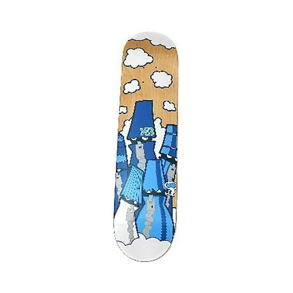 <!--020071106011021-->MAD - 'Artist Series 1' [Skateboard Deck]