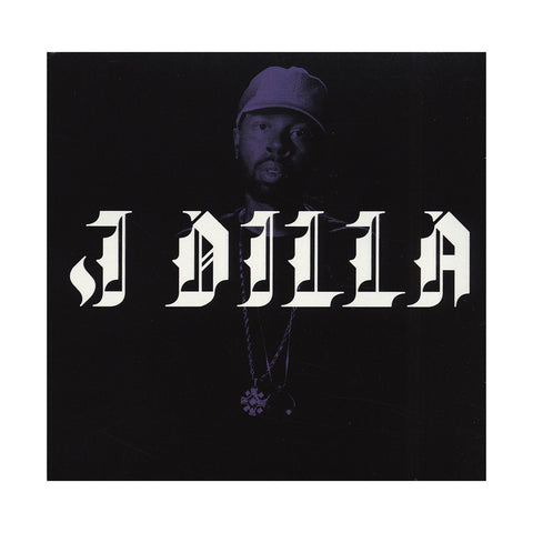 "[""J Dilla - 'The Diary' [CD]""]"
