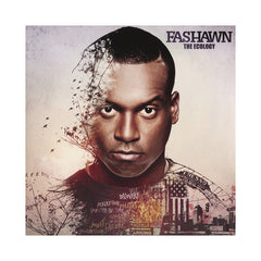 <!--120150602065198-->Fashawn - 'The Ecology' [(Purple) Vinyl [2LP]]