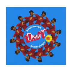 Donn T - 'Kaleidoscopic' [CD]