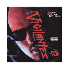 Venom - 'Vigilantes EP' [(Blood Red) Vinyl EP]