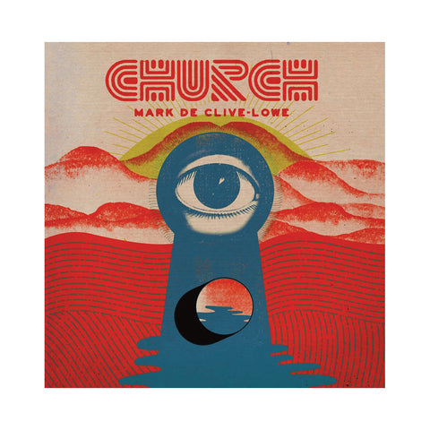 Mark de Clive-Lowe - 'Church' [(Black) Vinyl LP]