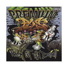 Premium Plus - 'Fresh Out Tha Box' [CD]