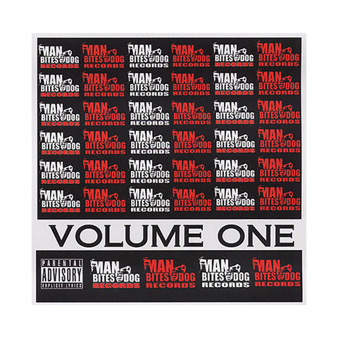 Various Artists - 'Volume One' [CD]