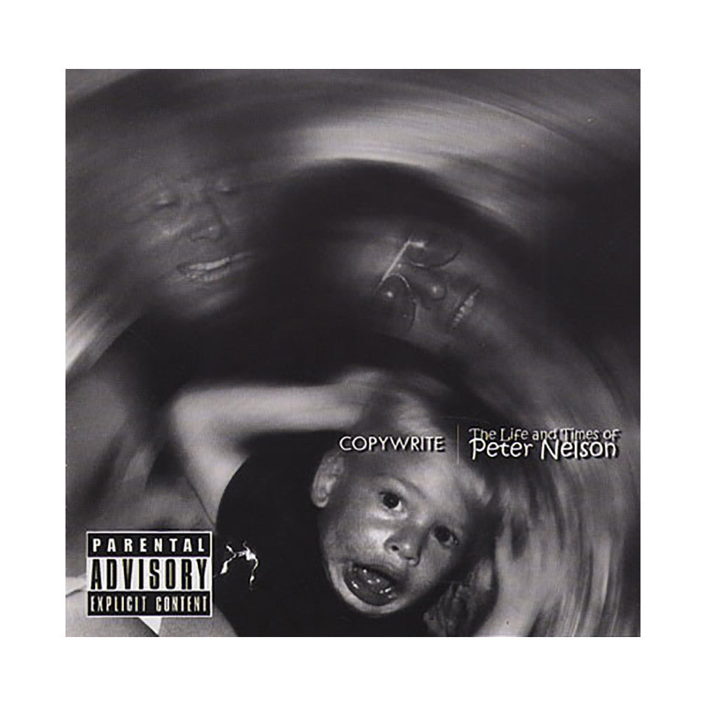 <!--020101130024222-->Copywrite - 'The Life And Times Of Peter Nelson' [CD]