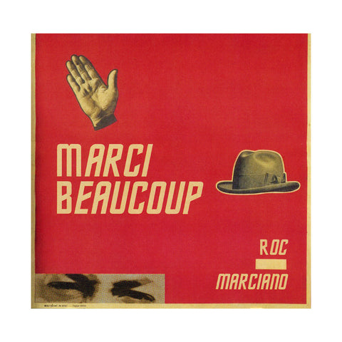 "[""Roc Marciano - 'Marci Beaucoup' [CD]""]"