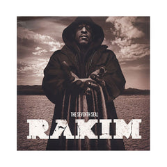 <!--020091117018328-->Rakim - 'The Seventh Seal' [(Black) Vinyl [2LP]]