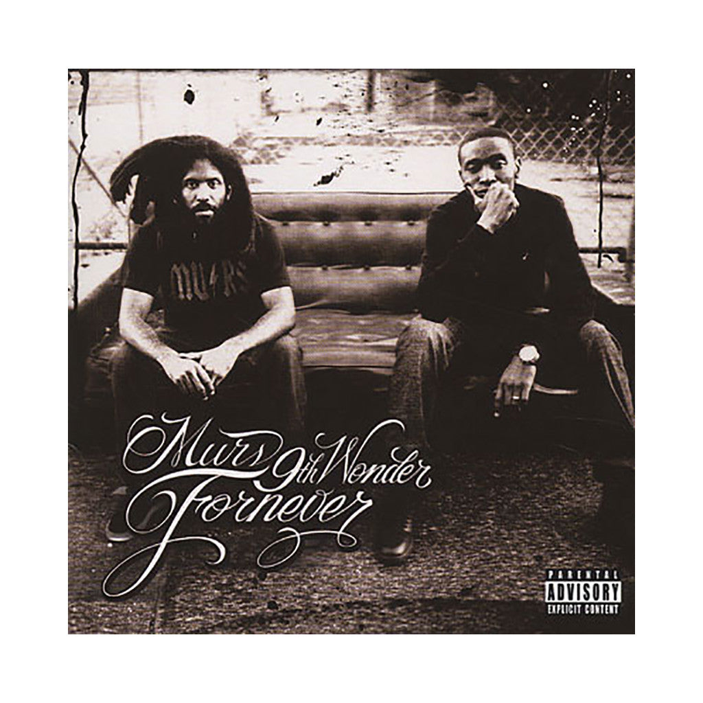 <!--2010042024-->Murs & 9th Wonder - 'Fornever' [Streaming Audio]