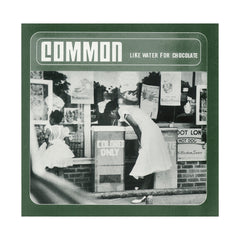Common - 'Like Water For Chocolate' [CD]