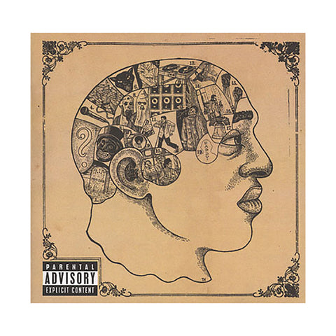 The Roots - 'Phrenology' [CD]