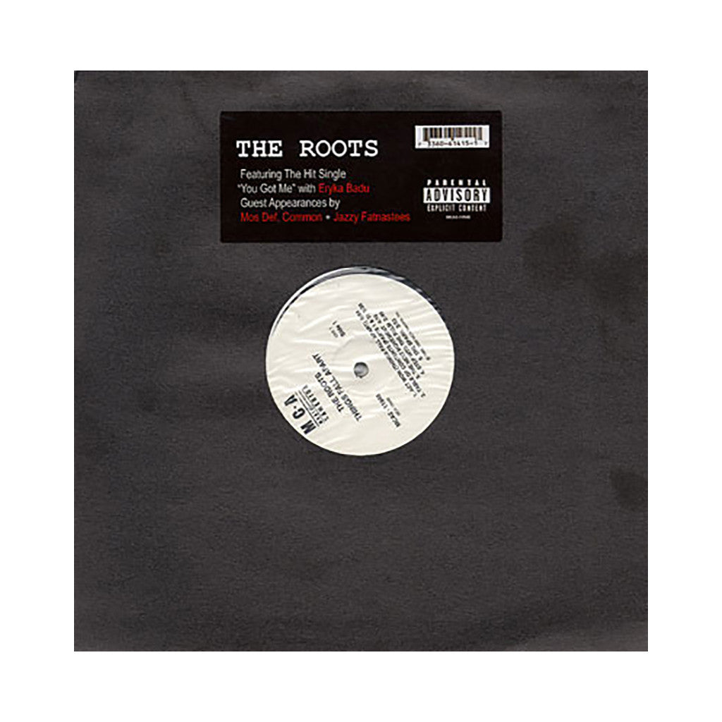 <!--019990223014851-->The Roots - 'Things Fall Apart (Import)' [(Black) Vinyl [2LP]]