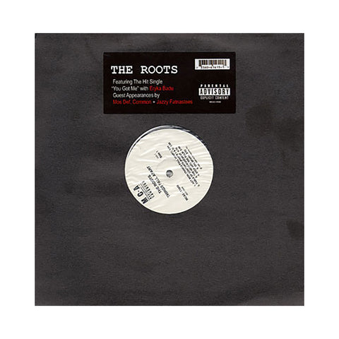 The Roots - 'Things Fall Apart (Import)' [(Black) Vinyl [2LP]]