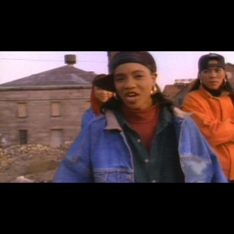 MC Lyte - 'Poor Georgie' [Video]