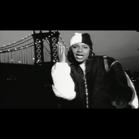MC Lyte - 'Ruffneck' [Video]