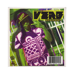 <!--2009040737-->Verb - 'The East Side Extraterrestrial EP' [CD]