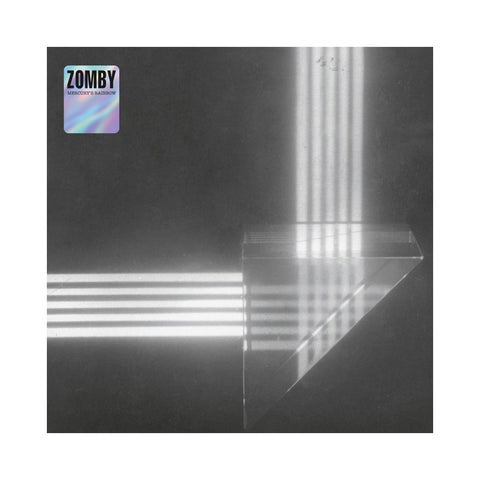 "[""Zomby - 'Mercury's Rainbow' [(Black) Vinyl [2LP]]""]"