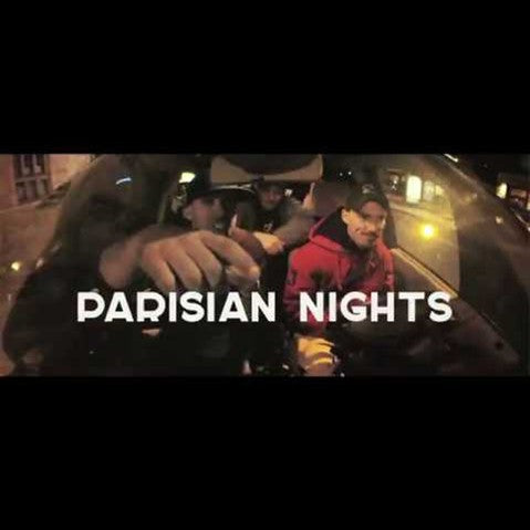 M-Dot - 'Parisian Nights' [Video]