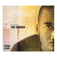 <!--120111213036839-->Median - 'The Sender' [CD]