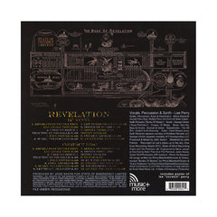 <!--120100810002488-->Lee Scratch Perry - 'Revelation (Special Edition)' [(Black) Vinyl LP]
