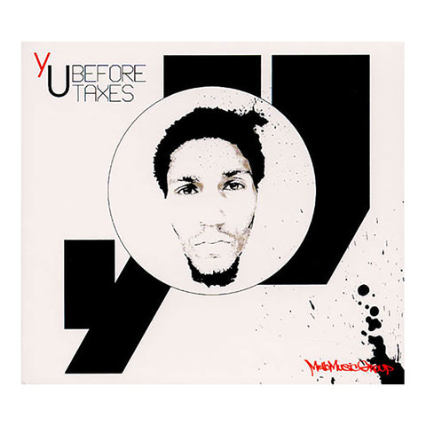 "[""yU - 'Before Taxes' [CD]""]"