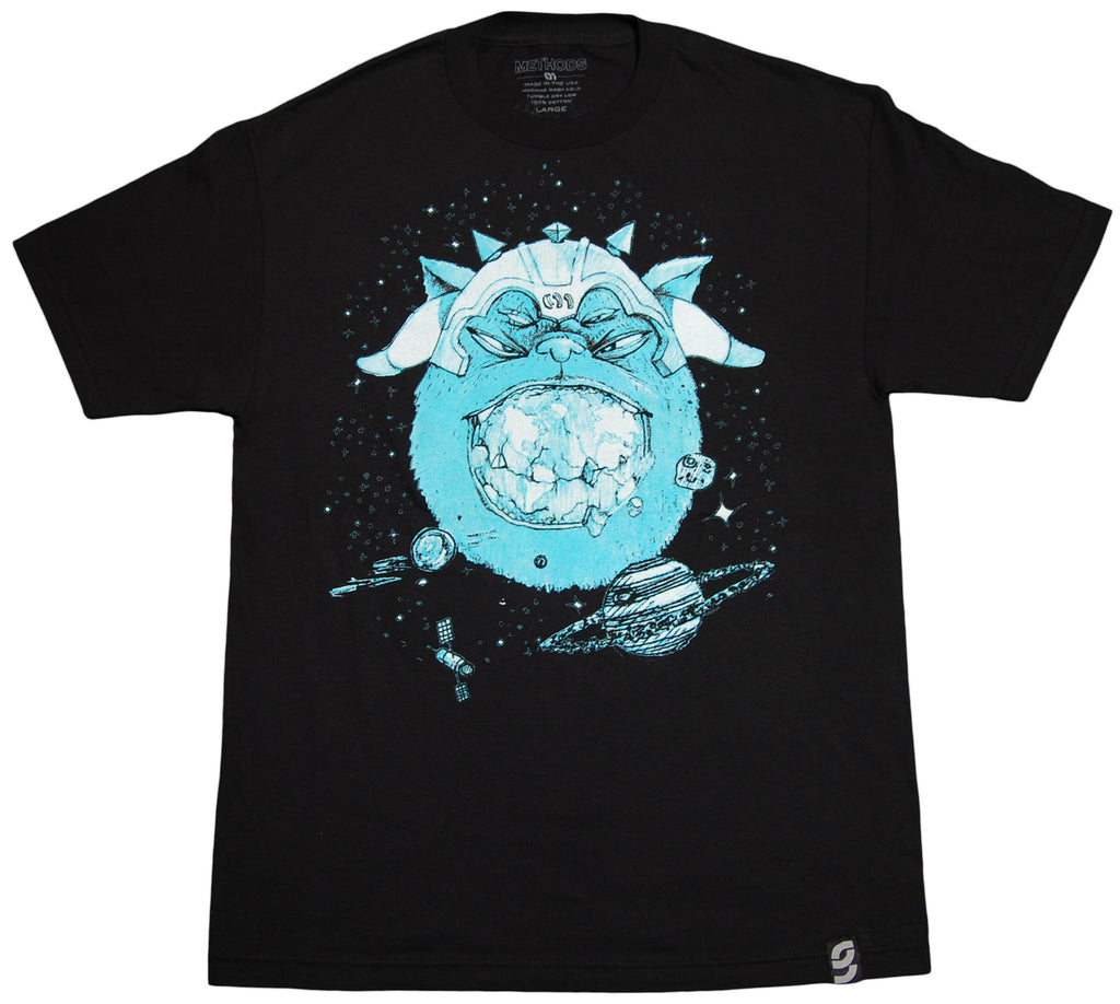 <!--2011121304-->Methods NYC - 'Boris' [(Black) T-Shirt]