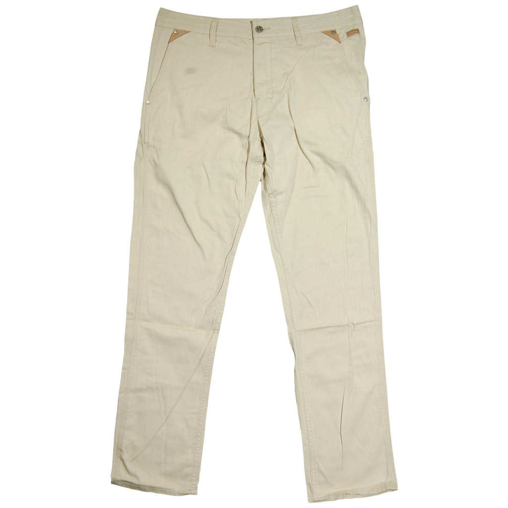 <!--2013040214-->Makia - 'Chinos' [(Light Brown) Pants]