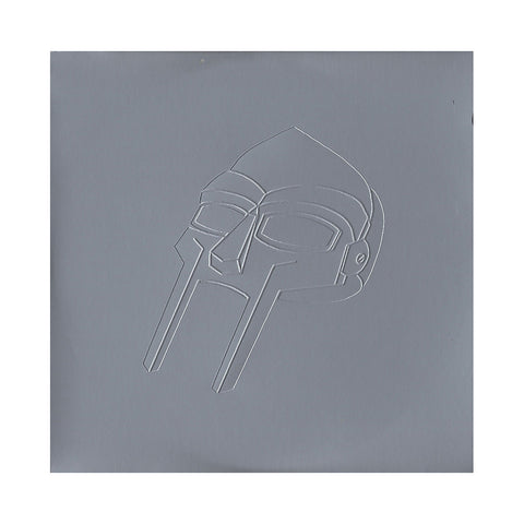 M.F. DOOM - 'Operation: Doomsday (Re-Issue)' [(Black) Vinyl [2LP]]