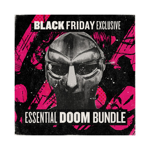 "[""M.F. DOOM - ''Essential DOOM' Bundle (x7 CDs)' [CD]""]"