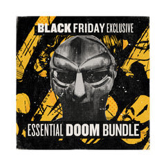 M.F. DOOM - ''Essential DOOM' Bundle (x6 Vinyl Records)' [(Black) Vinyl LP]