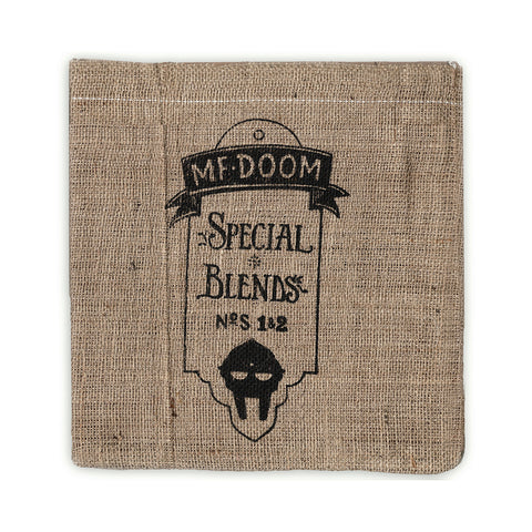 M.F. DOOM - 'Special Blends Vol. 1 & 2 (Deluxe Edition)' [(Black) Vinyl [2LP]]