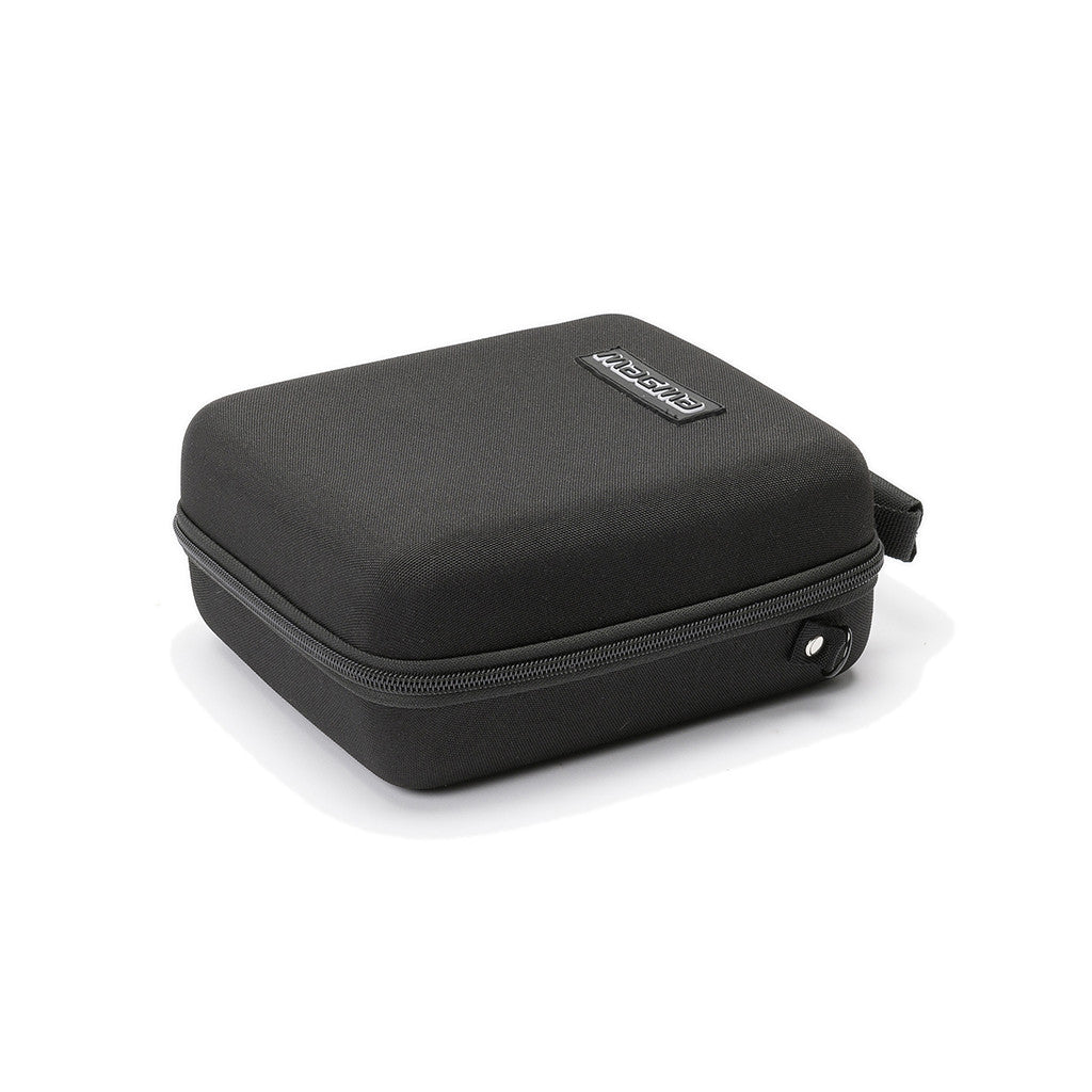<!--019000101069736-->Magma - 'Headphone Case' [(Black) Headphone Case]