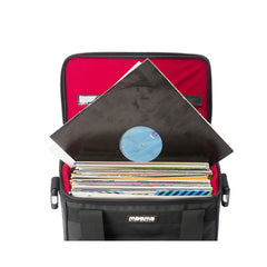 "<!--019000101069739-->Magma - 'Riot LP Trolley 50' [(Black) 12"" Vinyl Bag]"