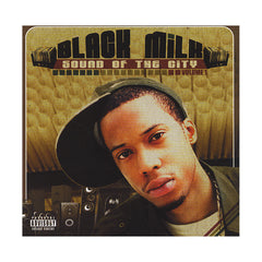 Black Milk - 'Sound Of The City Vol. 1' [CD]