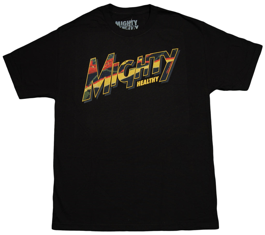 <!--2012100226-->Mighty Healthy - 'Cosby' [(Black) T-Shirt]