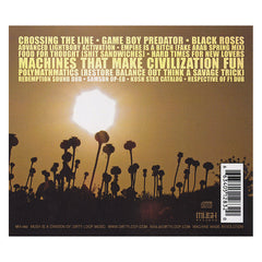 <!--2012060545-->Bigg Jus - 'Machines That Make Civilization Fun' [CD]