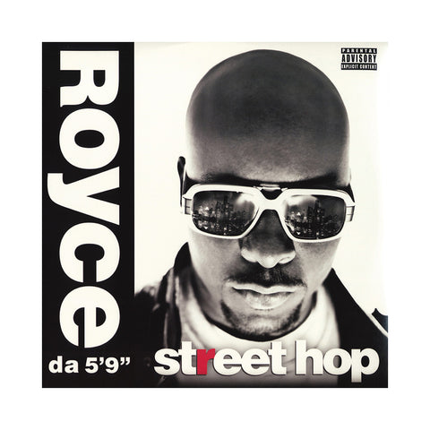 "Royce Da 5'9"" - 'Street Hop' [CD]"