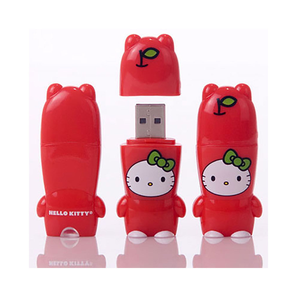 <!--020090922021235-->MIMOBOT x Hello Kitty - 'Apple - 2GB' [USB Memory Drive]