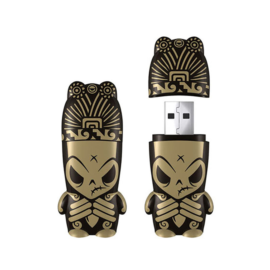 <!--020100706022320-->MIMOBOT: Infectious - 'Mictlantecuhtli - 2GB' [USB Memory Drive]