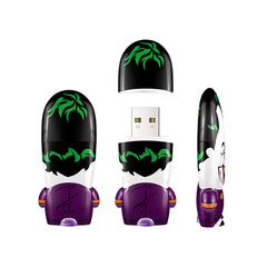 <!--020110308027919-->MIMOBOT x DC Comics: Batman Wave 1 - 'The Joker - 2GB' [USB Memory Drive]
