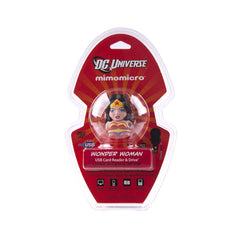 <!--020120717049970-->MIMOMICRO x DC Comics: Wonder Woman - 'Wonder Woman' [USB microSD Card Reader]
