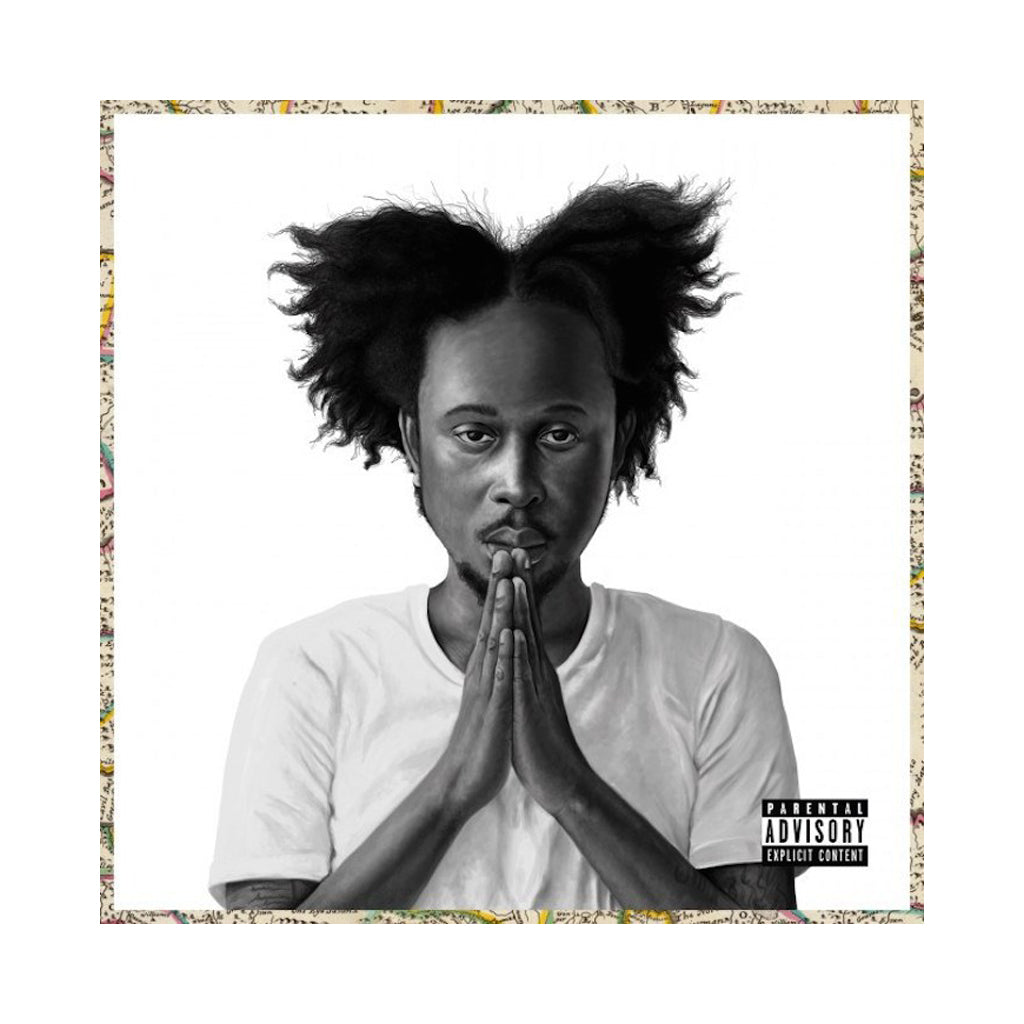 Popcaan - 'Where We Come From' [(Black) Vinyl [2LP]]