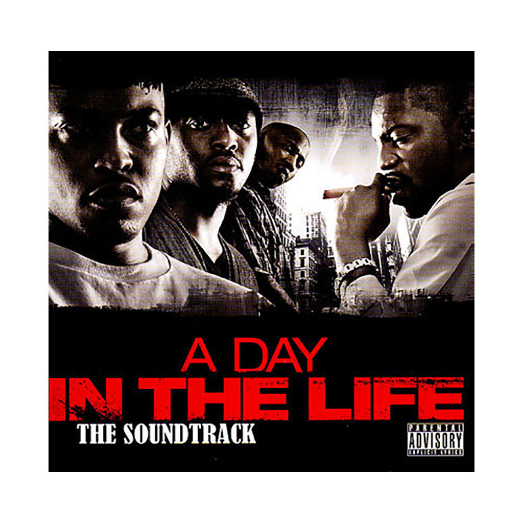 Various Artists - 'A Day In The Life (Original Soundtrack)' [CD [2CD]]