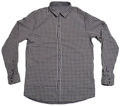 <!--2012092510-->Makia - 'Reversible Shirt' [(Dark Blue) Button Down Shirt]