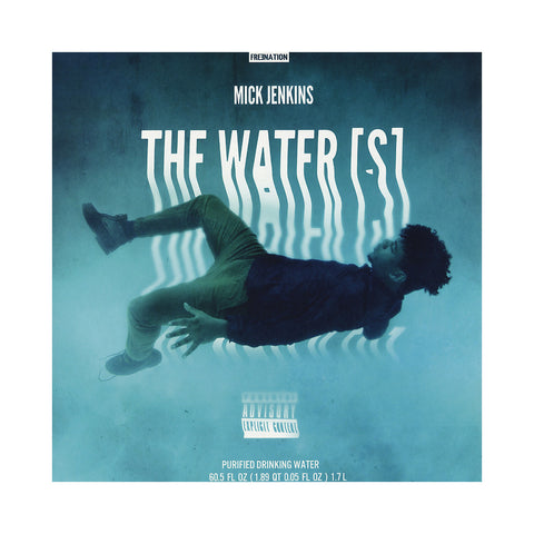 "[""Mick Jenkins - 'The Water(s)' [(Black) Vinyl [2LP]]""]"