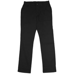 Makia - 'Six Pocket Trousers' [(Black) Pants]