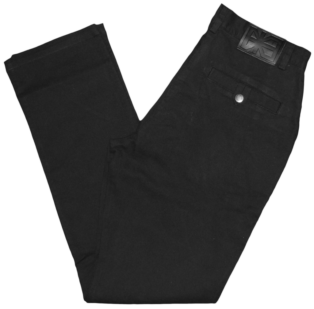 <!--2012030645-->Makia - 'Six Pocket Trousers' [(Black) Pants]